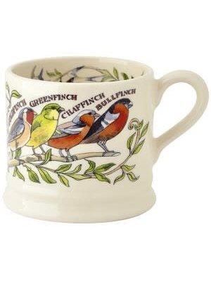 Emma Bridgewater Small Mug Garden Birds