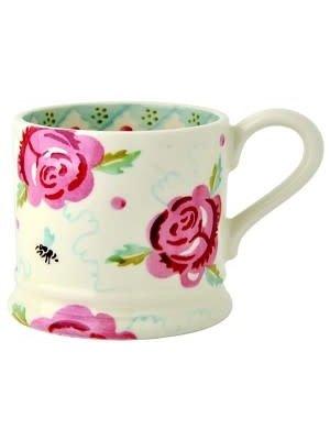 Emma Bridgewater Small Mug Rose & Bee