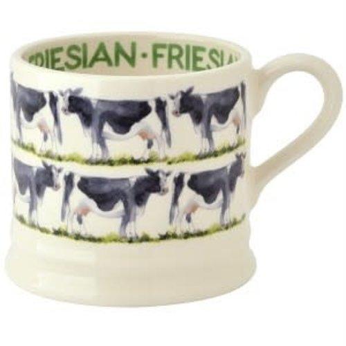 Emma Bridgewater Small Mug Friesian