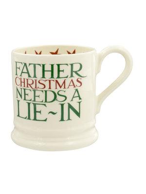 Emma Bridgewater 0.5 pt Mug Christmas Toast