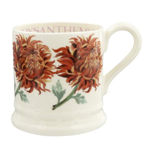 Emma Bridgewater 0.5 pt Mug Chrysanthemum