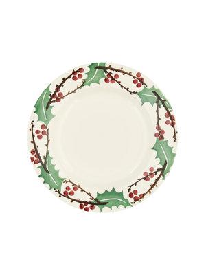 Emma Bridgewater 8.5 Plate Winterberry