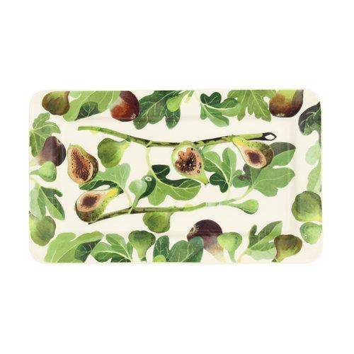 Emma Bridgewater Oblong Plate medium Figs