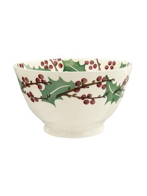 Emma Bridgewater Kom Old Bowl small Winterberry