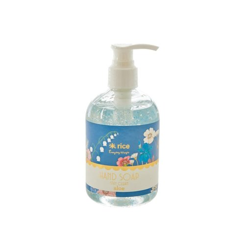 Rice Hand zeep Aloe 320ml