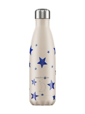Chilly's Bottle Chilly's Bottle 500ml Starry Skies Emma Bridgewater