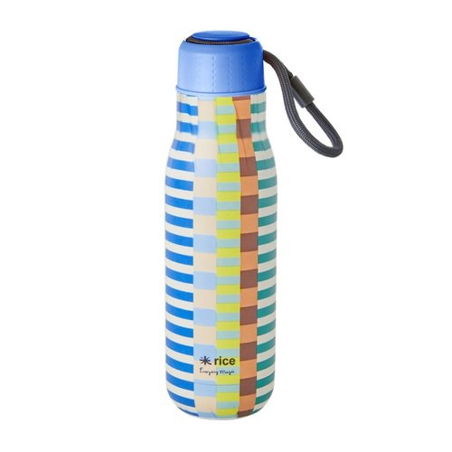 Rice Thermosfles 500ml Summer Stripes