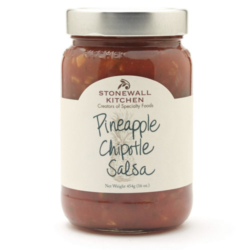 Stonewall Kitchen Pineapple Chipotle Salsa 473ml
