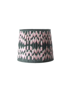Rice Lampenkap Dip Dye design medium