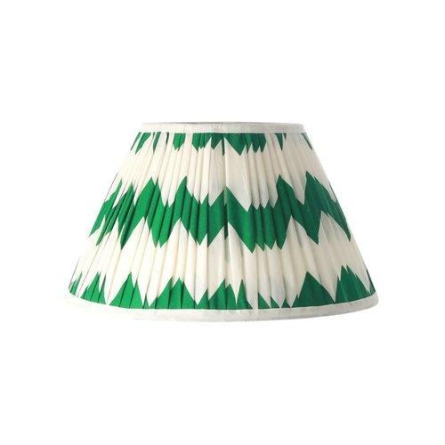 Rice Lampenkap Zig Zag design