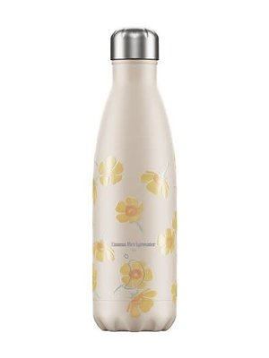 Chilly's Bottle Chilly's Bottle 500ml Buttercups Emma Bridgewater