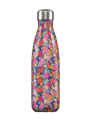 Chilly's Chilly's Bottle 500ml Wild Rose