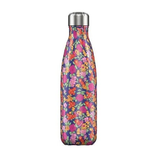 Chilly's Bottle Chilly's Bottle 500ml Wild Rose