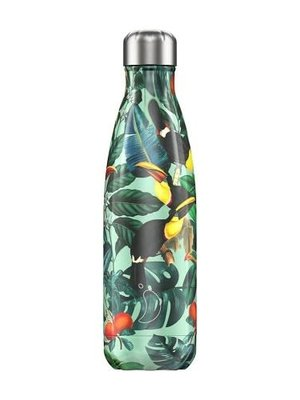 Chilly's Bottle Chilly's Bottle 500ml Tropical Toucan