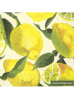 Lunch Servet Lemons