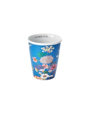 Rice Mok 225ml Flower Collage