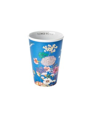 Rice Mok 300ml Flower Collage
