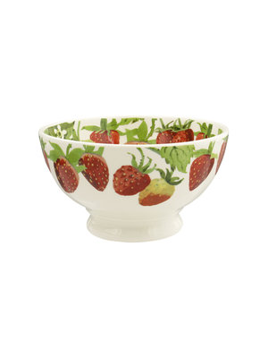 Emma Bridgewater Frenchbowl Strawberries