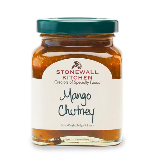 Stonewall Kitchen Mango chutney 241gram