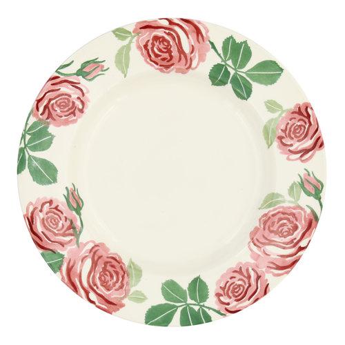 Emma Bridgewater 10.5 Plate Pink Roses