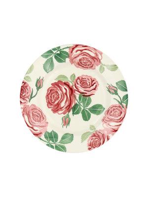 Emma Bridgewater 8.5 Plate Pink Roses