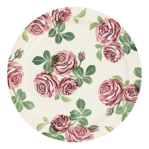 Emma Bridgewater Serving plate round Pink Roses