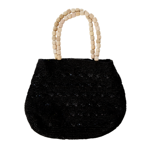 CurrybySelma Vibeke tas / bag Black