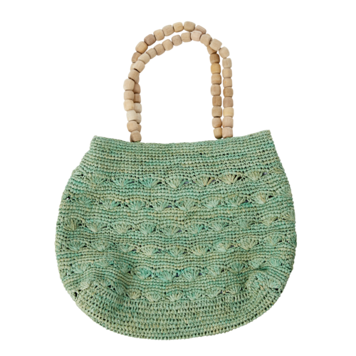 CurrybySelma Vibeke tas / bag Mint