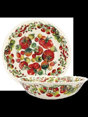 Emma Bridgewater Dish Large Tomatoe