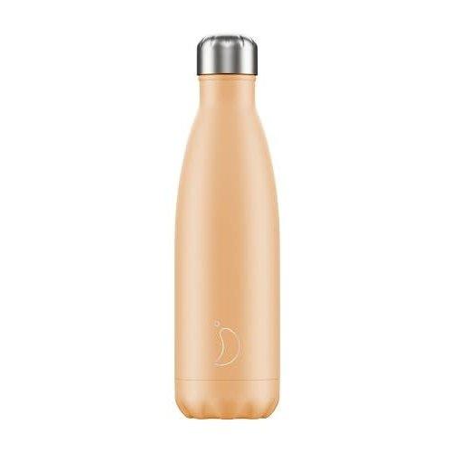 Chilly's Bottle Chilly's Bottle 500ml Pastel Orange