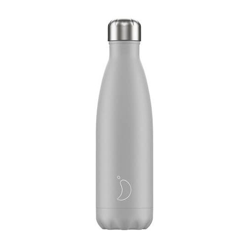 Chilly's Bottle Chilly's Bottle 500ml Pale Grey