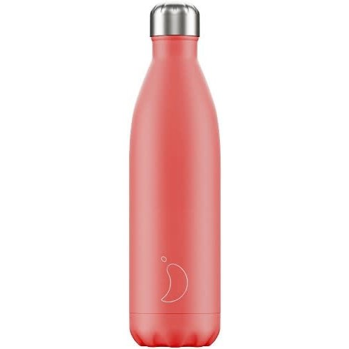 Chilly's Bottle Chilly's Bottle 750ml Pastel Coral