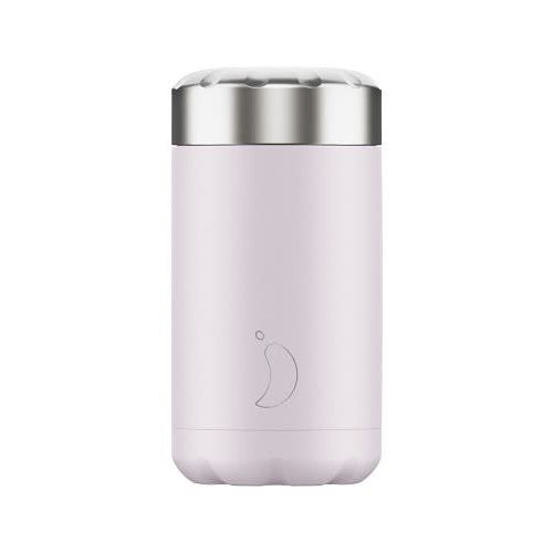Chilly's Bottle Food pot 500ml Blush Purple