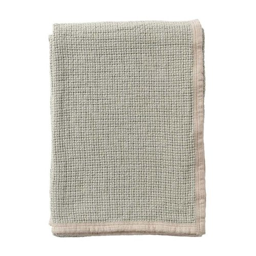 Klippan Plaid katoen Decor warm grey