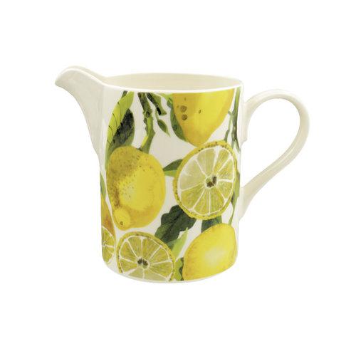 Emma Bridgewater Straight Jug Lemons