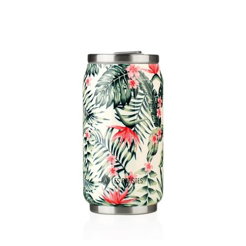 Les Artistes Pull Can'it 280ml Palm Trees