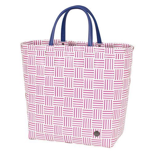 Handed By Shopper Joy pink
