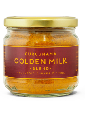 Curcumama Golden Milk blend