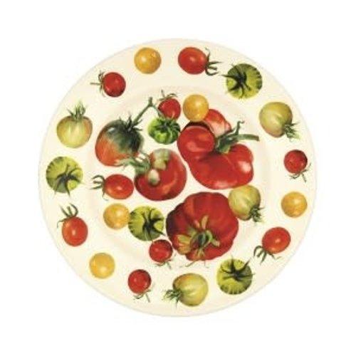 Emma Bridgewater 8.5 Plate Tomato