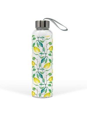PPD Glazen fles Beautiful Lemons