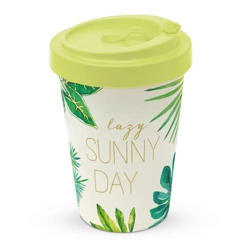 PPD To Go Beker / Travel mug Jungle