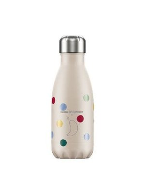 Chilly's Chilly's Bottle 260ml Polka Dots