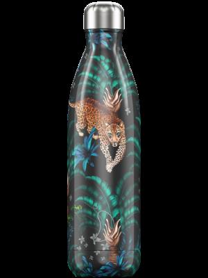 Chilly's Bottle Chilly's Bottle 750ml Leopard