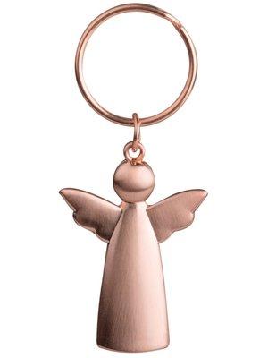 Räder Angel keychain copper