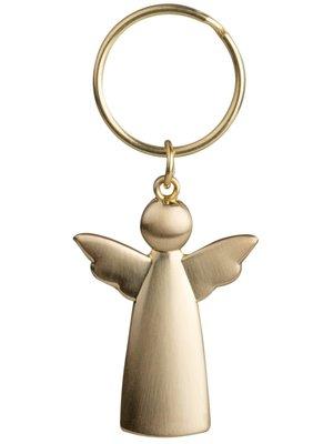 Räder Angel keychain gold