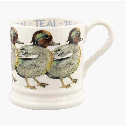 Emma Bridgewater 0.5 pt Mug Teal