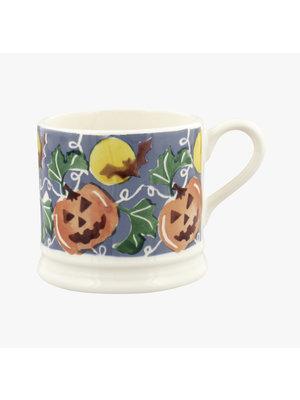 Emma Bridgewater Small Mug Midnight Pumpkins