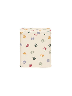 Emma Bridgewater Caddy blik XL Paws