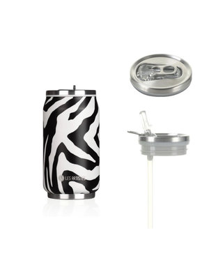 Les Artistes Pull Can'it 280ml Zebra