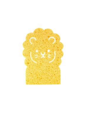 Rice Spons Lion geel